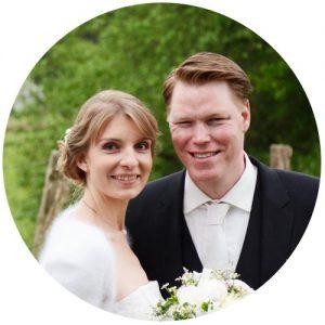 Benni und Volker Hochzeit in Wermelskirchen